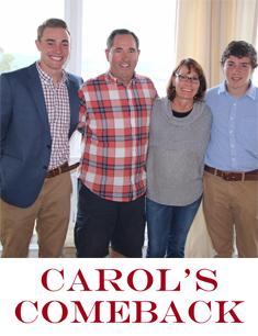 Carols Comeback Image
