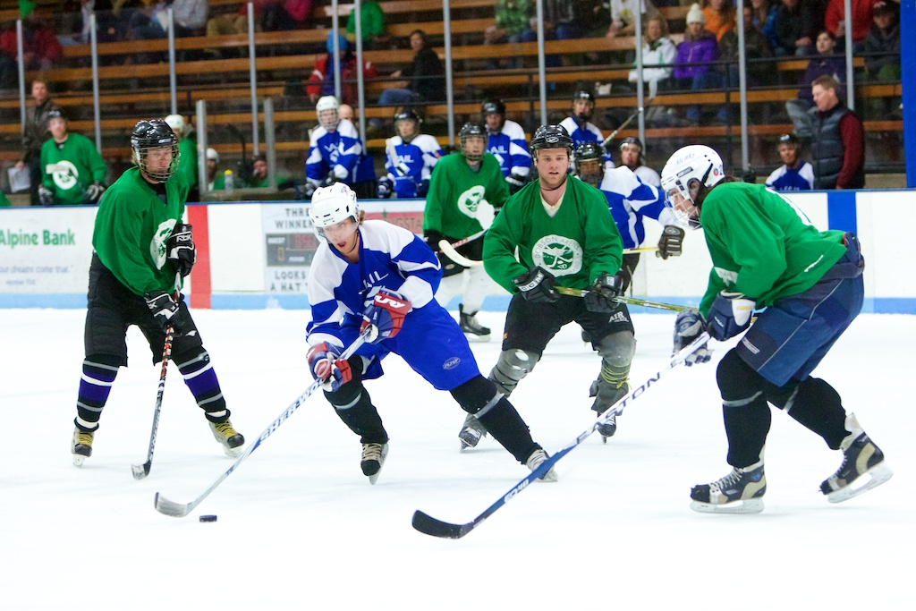 2013 Hockey Game